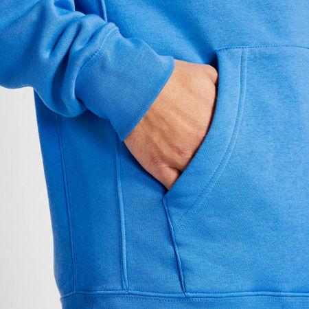 Men's sweatshirt - Nike NSW CLUB HOODIE PO BB GX M - 6