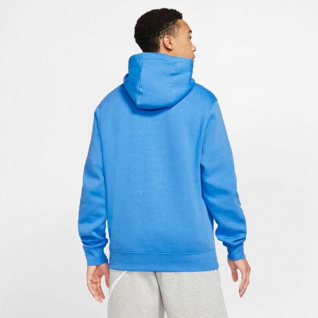 Bluza męska - Nike NSW CLUB HOODIE PO BB GX M - 4