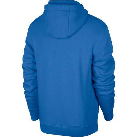 Men's sweatshirt - Nike NSW CLUB HOODIE PO BB GX M - 2