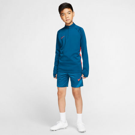 Boys' football sweatshirt - Nike DRY ACDMY DRIL TOP B - 7