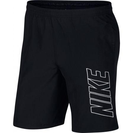Nike NSW CLUB TEE - LS M - Herren Shorts