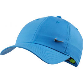 Nike H86 CAP METAL SWSH U - Uniszex siltes sapka