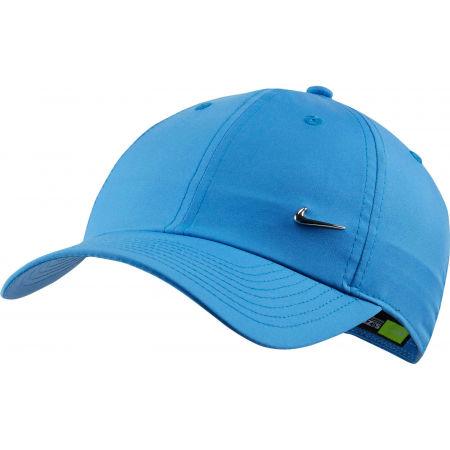 Nike H86 CAP METAL SWSH U - Unisexová kšiltovka
