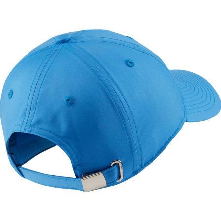 Unisexová šiltovka - Nike H86 CAP METAL SWSH U - 2