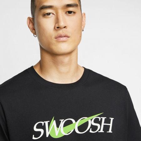 Koszulka męska - Nike NSW PACK 2 TEE 1 M - 5