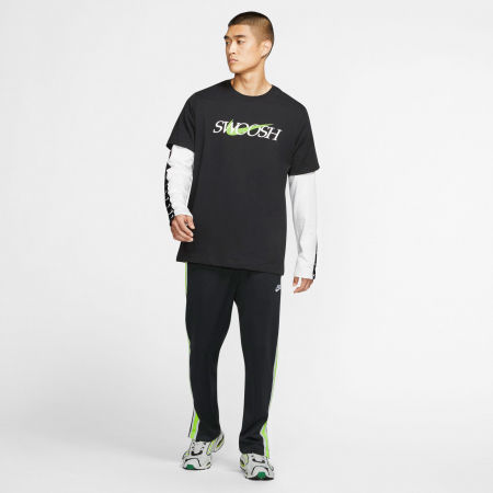 Koszulka męska - Nike NSW PACK 2 TEE 1 M - 6