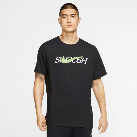 Koszulka męska - Nike NSW PACK 2 TEE 1 M - 3