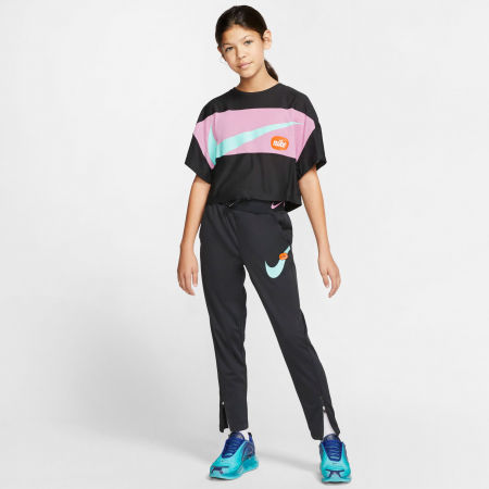 Girls' T-shirt - Nike TOP SS JDIY G - 6