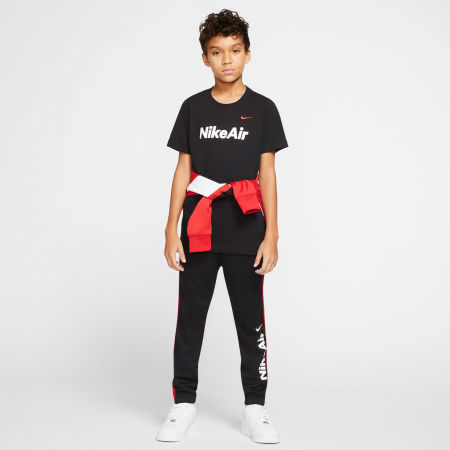 Boys' T-shirt - Nike NSW TEE NIKE AIR C&S - 6