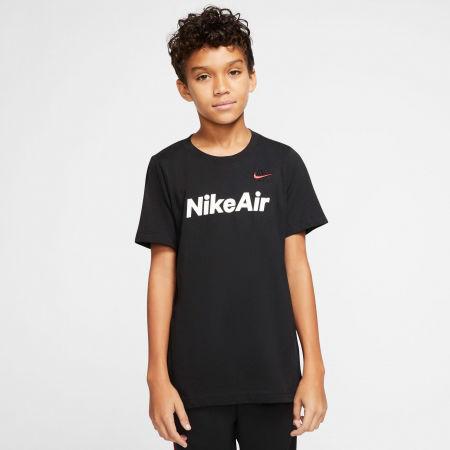 Boys' T-shirt - Nike NSW TEE NIKE AIR C&S - 3