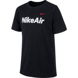 Nike NSW TEE NIKE AIR C&S - Chlapčenské tričko