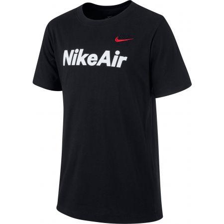 Boys' T-shirt - Nike NSW TEE NIKE AIR C&S - 1