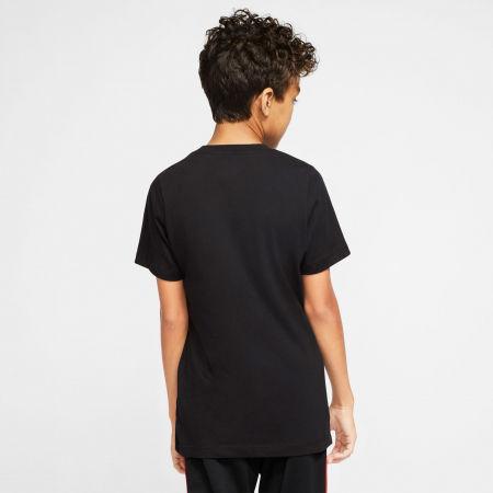 Boys' T-shirt - Nike NSW TEE NIKE AIR C&S - 4