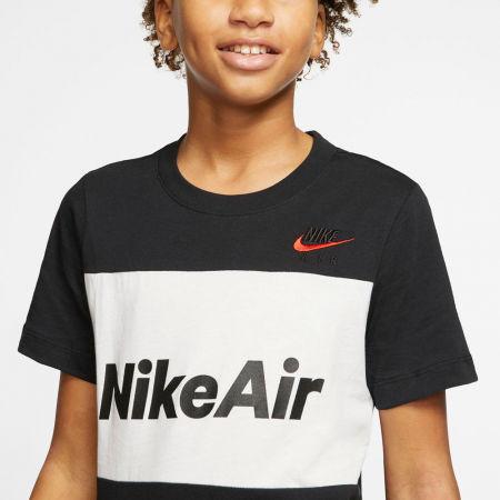 Chlapčenské tričko - Nike NSW NIKE AIR TEE B - 3