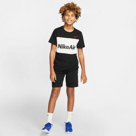 Chlapčenské tričko - Nike NSW NIKE AIR TEE B - 4