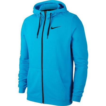 Men's sweatshirt - Nike DRY HOODIE FZ FLEECE M - 1