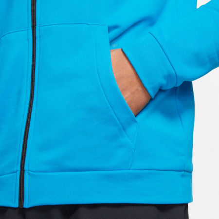 Men's sweatshirt - Nike DRY HOODIE FZ FLEECE M - 6
