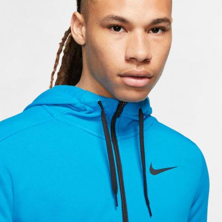 Men's sweatshirt - Nike DRY HOODIE FZ FLEECE M - 5