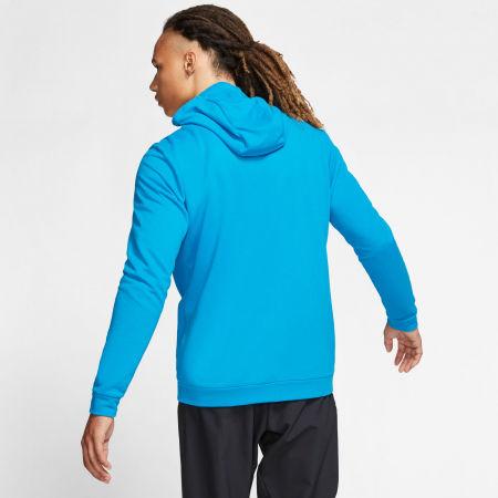 Men's sweatshirt - Nike DRY HOODIE FZ FLEECE M - 4