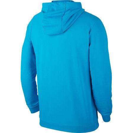 Men's sweatshirt - Nike DRY HOODIE FZ FLEECE M - 2
