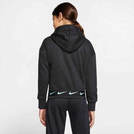 Girls' sweatshirt - Nike NSW HOODIE FLC JDIY G - 4