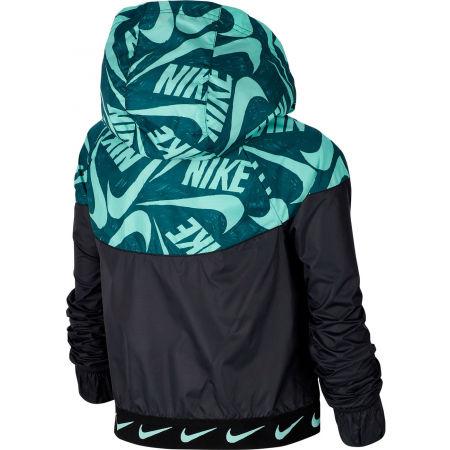 Girls' jacket - Nike NSW WR JACKET JDIY G - 2