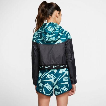 Girls' jacket - Nike NSW WR JACKET JDIY G - 4