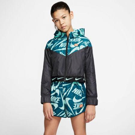 Girls' jacket - Nike NSW WR JACKET JDIY G - 3