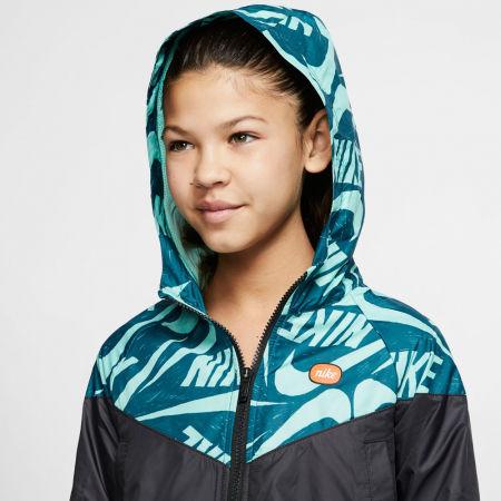 Girls' jacket - Nike NSW WR JACKET JDIY G - 5