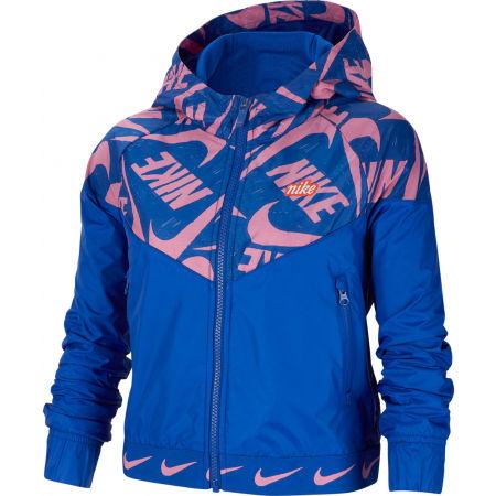 Nike NSW WR JACKET JDIY G - Girls' jacket