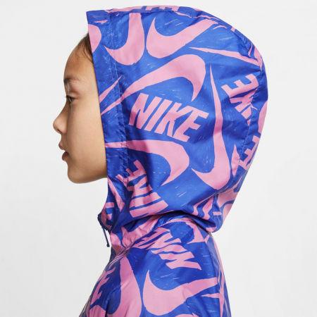 Girls' jacket - Nike NSW WR JACKET JDIY G - 6
