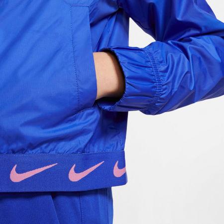 Girls' jacket - Nike NSW WR JACKET JDIY G - 7