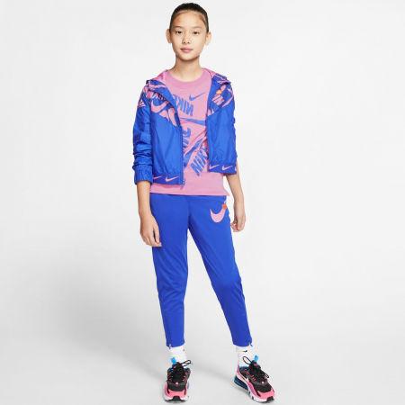 Girls' jacket - Nike NSW WR JACKET JDIY G - 8