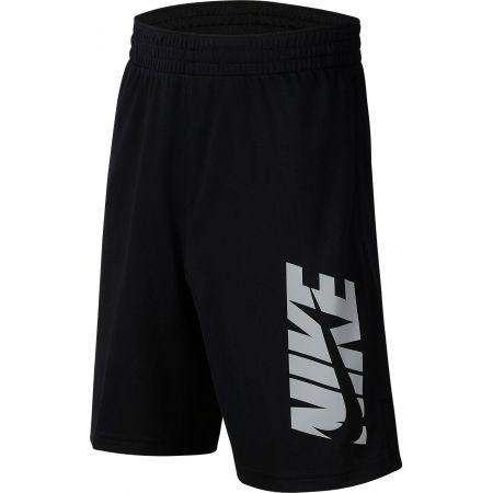 Nike HBR SHORT B - Chlapecké tréninkové kraťasy