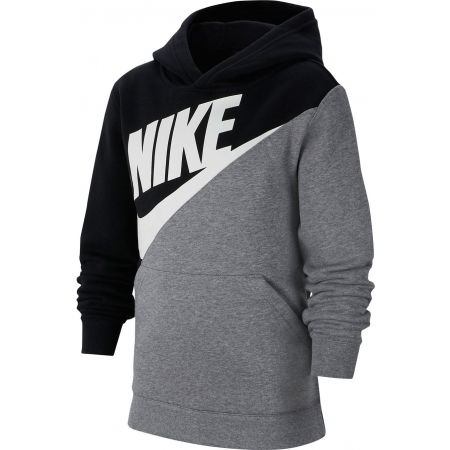 Boys' sweatshirt - Nike NSW CORE AMPLIFY PO B - 1