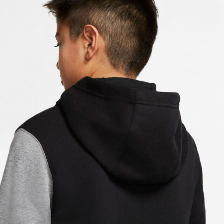 Boys' sweatshirt - Nike NSW CORE AMPLIFY PO B - 6