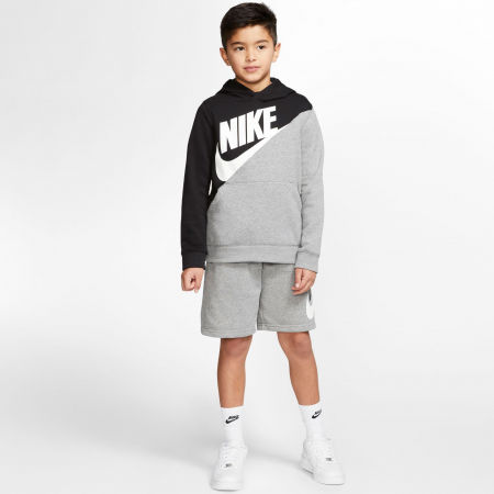 Boys' sweatshirt - Nike NSW CORE AMPLIFY PO B - 8