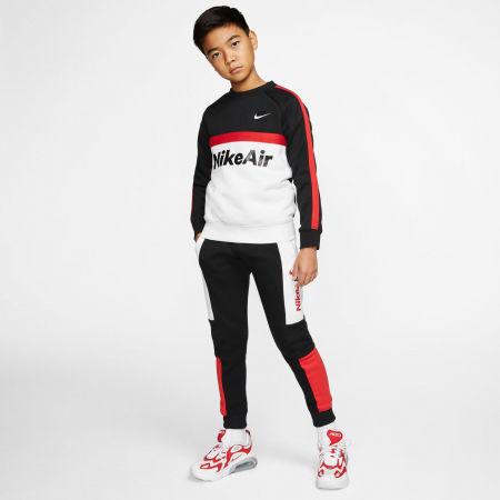 Boys' sweatshirt - Nike NSW NIKE AIR CREW B - 6