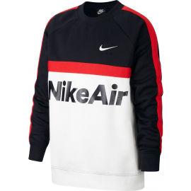 Nike NSW NIKE AIR CREW B - Chlapčenská mikina