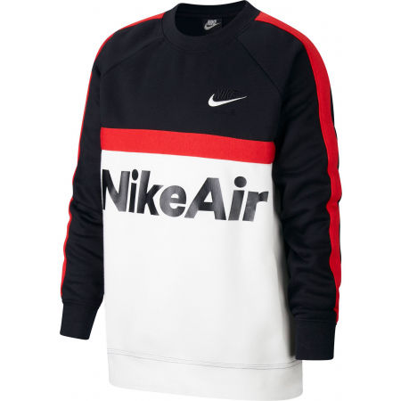 Nike NSW NIKE AIR CREW B - Boys' sweatshirt
