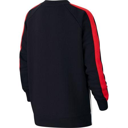 Boys' sweatshirt - Nike NSW NIKE AIR CREW B - 2
