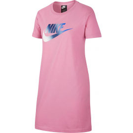 Nike NSW TSHIRT DRESS FUTURA G