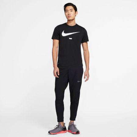 Spodnie treningowe męskie - Nike FLX VENT MAX PANT M - 9