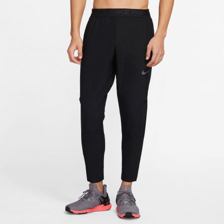 Spodnie treningowe męskie - Nike FLX VENT MAX PANT M - 3