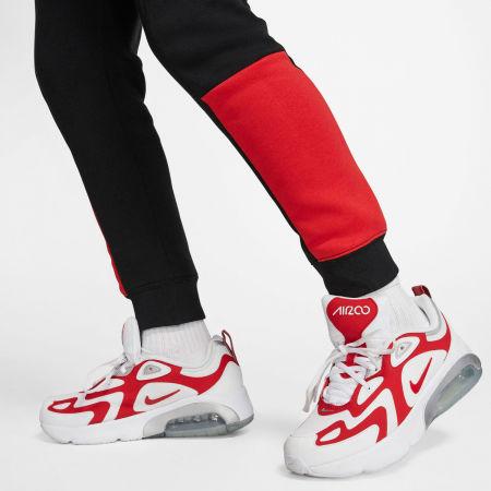 Spodnie chłopięce - Nike NSW NKE AIR PANT B - 8