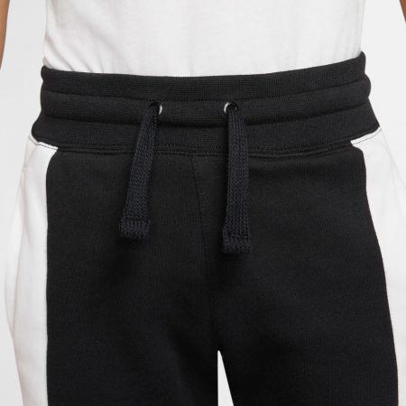 Spodnie chłopięce - Nike NSW NKE AIR PANT B - 5