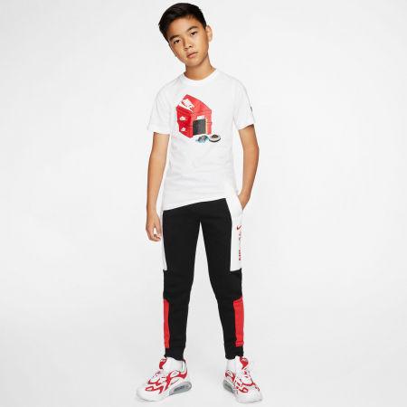 Spodnie chłopięce - Nike NSW NKE AIR PANT B - 9
