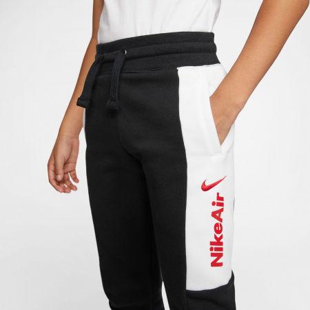 Spodnie chłopięce - Nike NSW NKE AIR PANT B - 6