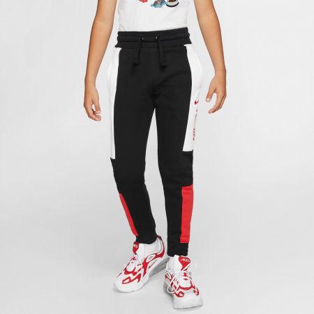 Spodnie chłopięce - Nike NSW NKE AIR PANT B - 3