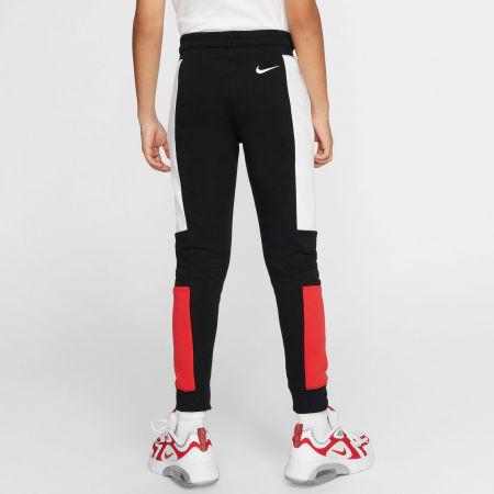 Chlapčenské tepláky - Nike NSW NKE AIR PANT B - 4